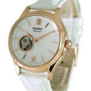 Orient Automatic FDB0A002W0 Womens Watch