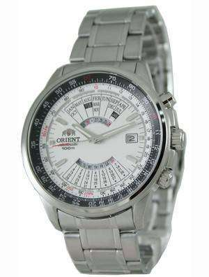 Orient Automatic Urban Calendar FEU07005WX Mens Watch