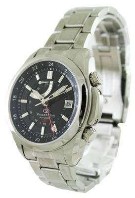 Orient Star Automatic GMT SDJ00001B0 SDJ00001B