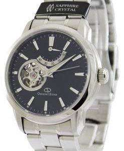 OrientStar Open Heart Power Reserve SDA02002B0 SDA02002B Men's Watch