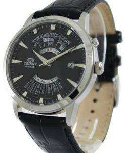 Orient Automatic Multi Year Calendar EU0A004B Men's Watch