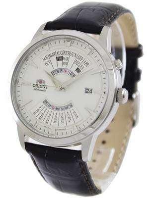 Orient Automatic Multi Year Calendar EU0A005W Men's Watch