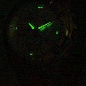 Citizen Chronograph AN7102-54P Mens Watch
