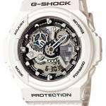 Casio Analog Digital G-Shock GA-300-7ADR Mens Watch