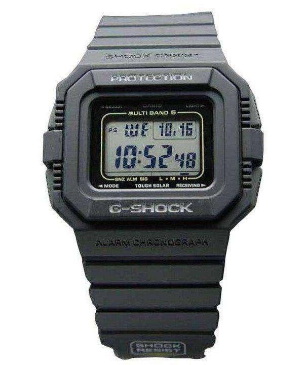 Casio G-Shock Tough Solar Multiband 6 GW-5510-1JF Watch