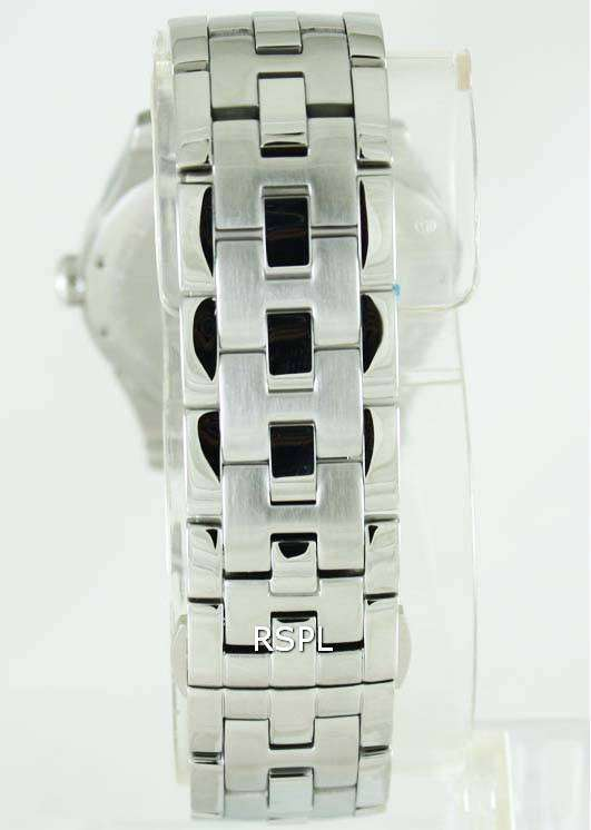 Hamilton Quartz Jazzmaster Thin Line H38511133 Mens Watch