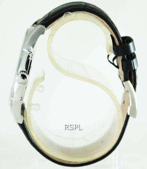 Hamilton Quartz Jazzmaster Thinline H38511733 Mens Watch