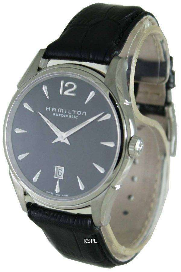 Hamilton Automatic Jazzmaster Slim H38615735 Mens Watch