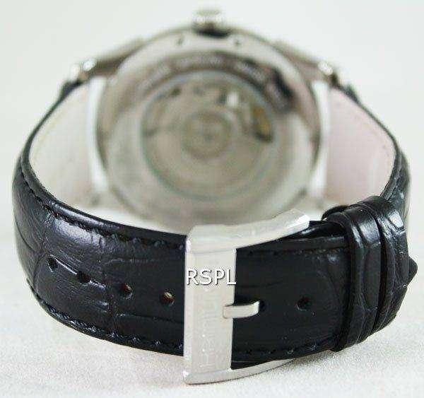 Hamilton Automatic Jazzmaster Slim H38515135 Mens Watch