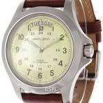 Hamilton Automatic Khaki King H64455523 Mens Watch