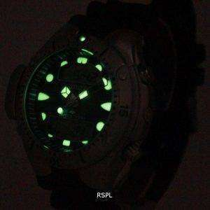 Citizen Aqualand Diver Depth Meter Promaster Sea Watch JP1060-01E JP1060