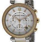 Michael Kors Parker Glitz MK5626 Womens Watch