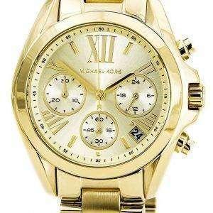 Michael Kors Bradshaw Chronograph MK5798 Womens Watch