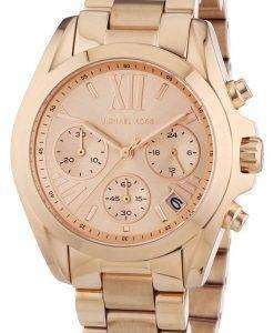 Michael Kors Bradshaw Chronograph MK5799 Womens Watch