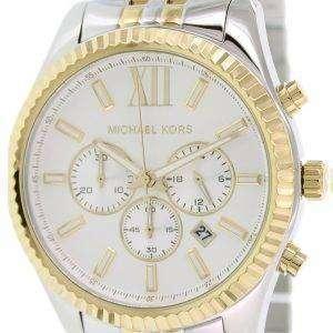 Michael Kors Lexington Chronograph MK8344 Mens Watch