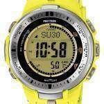 Casio Protrek Triple Sensor Atomic PRW-3000-9B Mens Watch