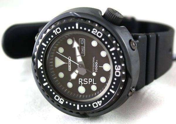 Seiko 1000 Meter Divers S23619J Mens Watch