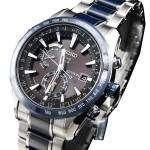 Seiko Astron GPS Solar SBXA019 Mens Watch