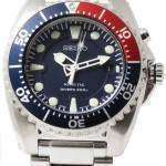 Seiko Kinetic Divers 200M SKA369P1 Watch