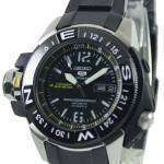Seiko 5 200m Automatic Map Meter SKZ231K1 SKZ231K SKZ231 Mens Watch