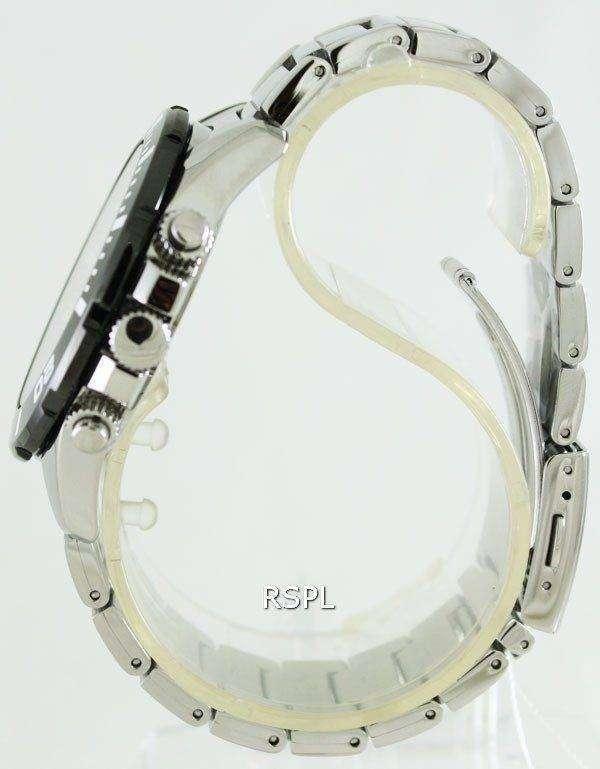 Seiko Mens Watch Neo Sport Quartz Chronograph SNDD99P1 SNDD99P SNDD99