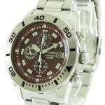 Seiko Chronograph SNDE15P1 SNDE15P Mens Watch