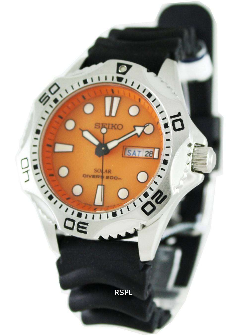 Sne Stock Price >> Seiko Solar Divers SNE109P1 Mens Watch - CityWatches.co.uk