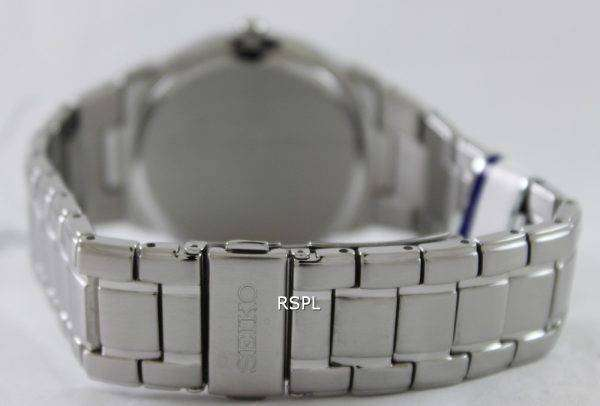 Seiko Solar SNE339P1 SNE339P SNE339 Mens Watch