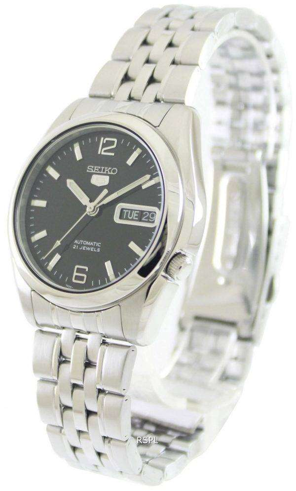 Seiko 5 Automatic 21 Jewels SNK393K1 SNK393K Mens Watch