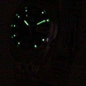 Seiko 5 Automatic 21 Jewels SNK393K1 SNK393K Mens Watch