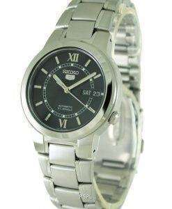 Seiko 5 Automatic 21 Jewels SNKA23K1 SNKA23K SNKA23 Mens Watch