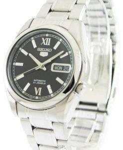 Seiko 5 Automatic 21 Jewels SNKL55K1 SNKL55K Mens Watch