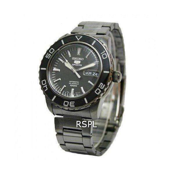 Seiko Automatic Sports SNZH59K1 SNZH59K Mens Watch