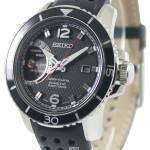 Seiko Sportura Kinetic Direct Drive SRG019P2 Mens Watch