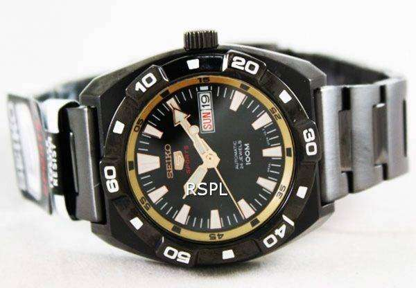 Seiko 5 Sports Automatic SRP287K1 SRP287K SRP287 Mens Watch