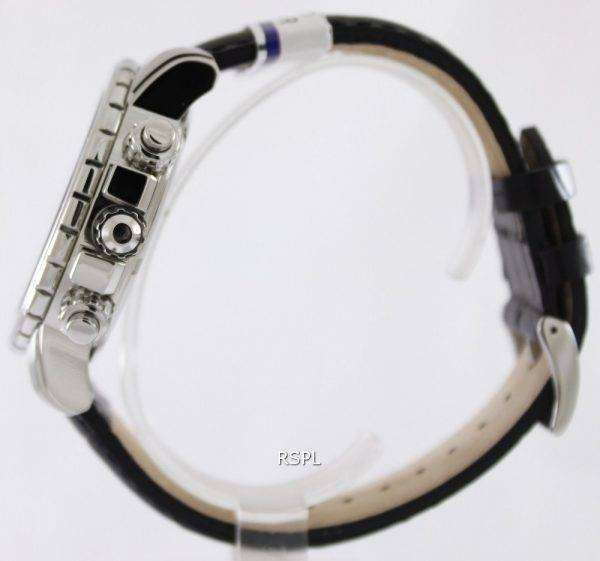 Seiko Solar Chronograph SSC223P2 Mens Watch