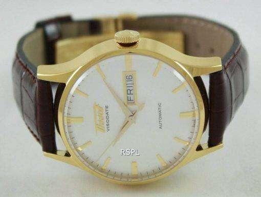 Tissot Heritage Visodate Automatic T019.430.36.031.01 Mens Watch