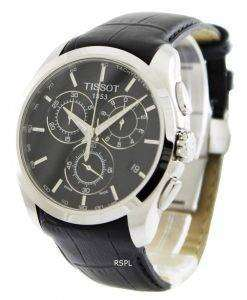Tissot Couturier Quartz Chronograph T035.617.16.051.00 Watch