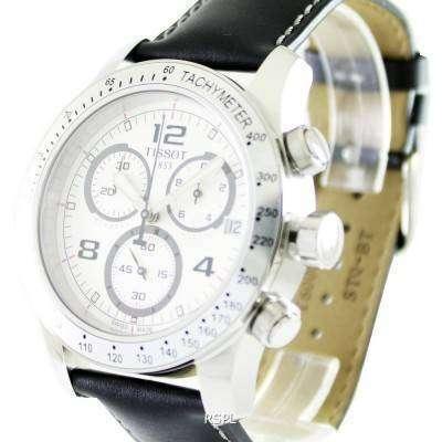 Tissot T-Sport V8 Chronograph Quartz T039.417.16.037.02 Men's Watch