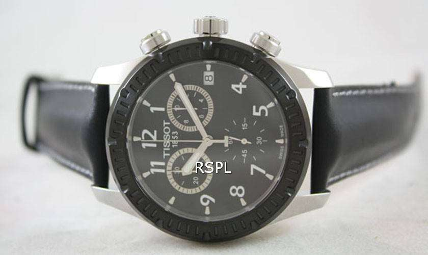 Tissot T Sport V8 T039 417 26 057 00 Mens Watch Citywatches Co Uk