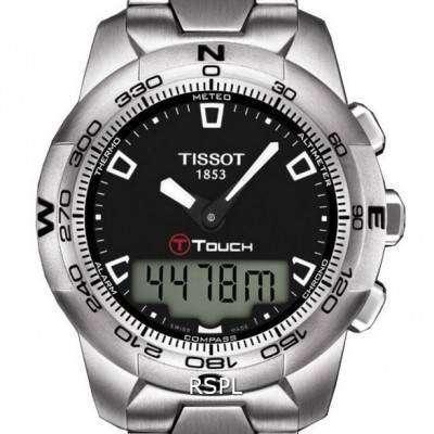 Tissot T-Touch II T047.420.11.051