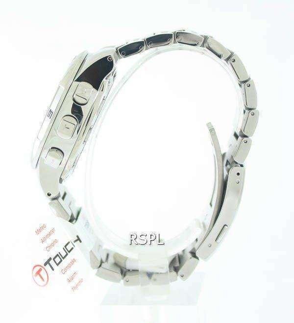 Tissot T-Touch II Titanium T047.420.44.207.00 Mens Watch
