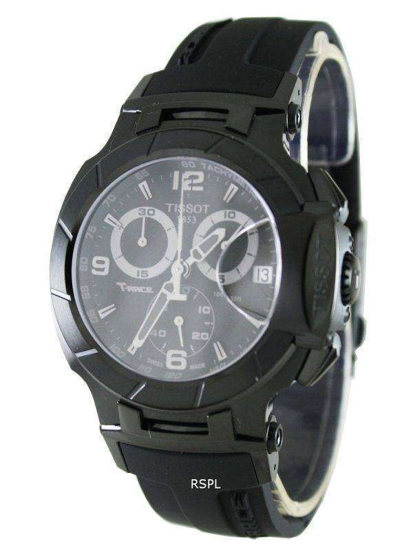 Tissot T-Race Chronograph T048.417.37.057.00 Mens watch