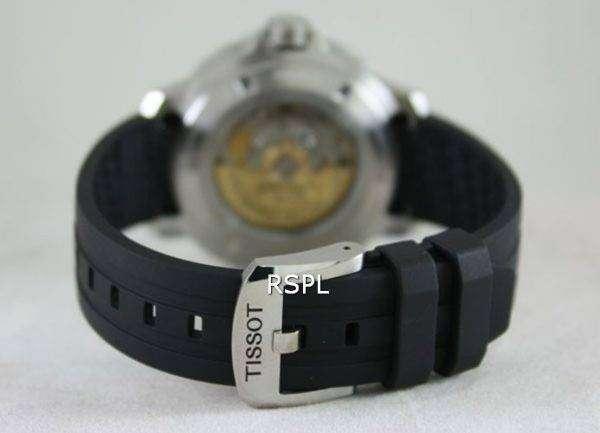Tissot Seastar Automatic T066.407.17.057.00 Mens watch