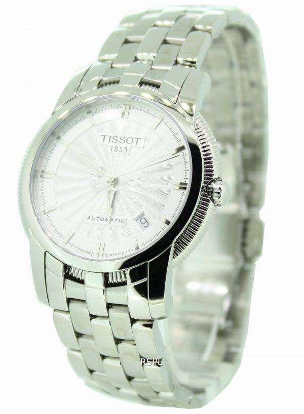 Tissot Automatic T97.1.483.31 T-Classic Ballade III Mens Watch