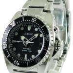 Seiko Kinetic Divers SKA371P1 SKA371P SKA371 200M Mens Watch
