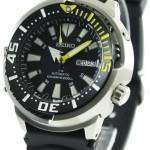 Seiko Prospex Baby Tuna Automatic Divers 200M SRP639K1 SRP639K SRP639 Mens Watch