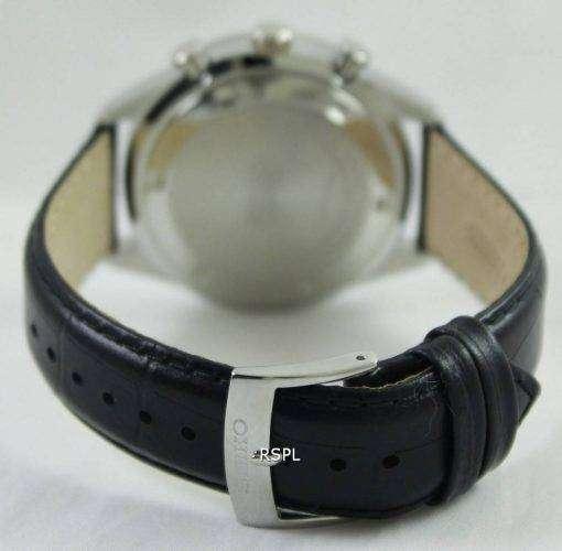 Seiko Chronograph 100M SSB159P1 SSB159P Mens Watch