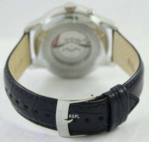 Seiko Kinetic GMT SUN033P2 Mens Watch