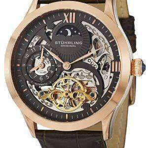 Stuhrling Original Classic Winchester Tempest II Automatic 571.3345K54 Mens Watch